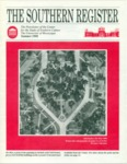 Southern Register. 1990.3 (Summer 1990) by University of Mississippi. Center for the Study of Southern Culture.