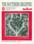 Southern Register. 1990.3 (Summer 1990)