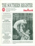 Southern Register. 1990.2 (Spring 1990) by University of Mississippi. Center for the Study of Southern Culture.