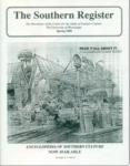 Southern Register. 1989.2 (Spring 1989)