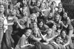 Sorority Girls [University of Mississippi] by Marcie Little