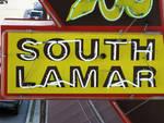 208 South Lamar by Sarah Simonson