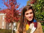 Autumn Portrait [University of Mississippi] by Matt Hopper