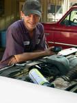 Mechanic by Duvall Osteen