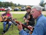 Old Time Pickin' Circle by Jamison Hollister
