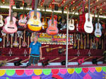 Win a Guitar, Mid South Fair by Eric Griffis