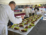 Chef John Currence, Southern Foodways Symposium [University of Mississippi] by Novelette Brown