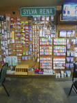 Store Interior by Caroline Croom