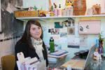 Businesswoman by Katherine Bailey