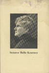 Senator Belle Kearney by Mississippi Woman Suffrage Association