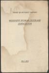 Third Quarterly Report: Mississippi Woman Suffrage Association by Mississippi Woman Suffrage Association, Lily Thompson, Ella O. Biggs, and E. M. Tucker