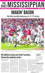 September 9, 2019 by The Daily Mississippian