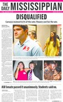 September 20, 2019 by The Daily Mississippian