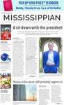 May 2, 2019 by The Daily Mississippian