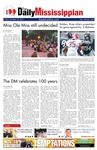 October 14, 2011 by The Daily Mississippian