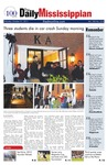 October 31, 2011 by The Daily Mississippian