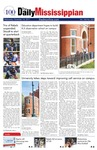 November 16, 2011 by The Daily Mississippian