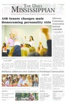 August 28, 2013 by The Daily Mississippian