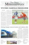 August 29, 2013 by The Daily Mississippian
