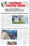 September 6, 2013 by The Daily Mississippian