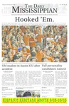 September 16, 2013 by The Daily Mississippian