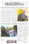 October 7, 2013 by The Daily Mississippian