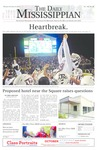 October 14, 2013 by The Daily Mississippian
