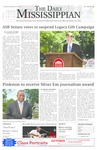 October 17, 2013 by The Daily Mississippian