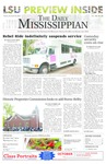October 18, 2013 by The Daily Mississippian