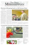 December 3, 2013 by The Daily Mississippian