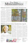 December 6, 2013 by The Daily Mississippian