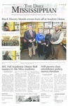 February 5, 2014 by The Daily Mississippian