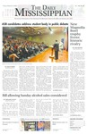 February 14, 2014 by The Daily Mississippian