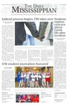 February 24, 2014 by The Daily Mississippian