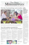 March 21, 2014 by The Daily Mississippian