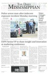 March 25, 2014 by The Daily Mississippian