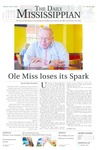 April 14, 2014 by The Daily Mississippian