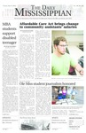 April 15, 2014 by The Daily Mississippian