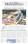 April 30, 2014 by The Daily Mississippian