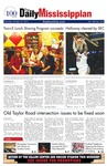 October 27, 2011 by The Daily Mississippian