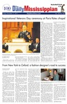 November 11, 2011 by The Daily Mississippian