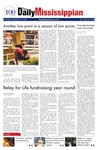 November 14, 2011 by The Daily Mississippian