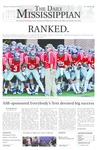 September 09, 2013 by The Daily Mississippian