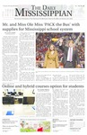 October 29, 2013 by The Daily Mississippian