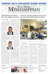 February 20, 2014 by The Daily Mississippian