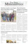 March 05, 2014 by The Daily Mississippian