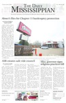 April 08, 2014 by The Daily Mississippian