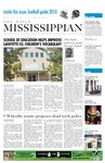 September 17, 2010 by The Daily Mississippian