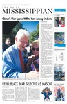 October 15, 2010 by The Daily Mississippian