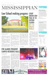 November 12, 2010 by The Daily Mississippian